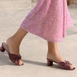 Loeffler Randall Celeste Slide Heels